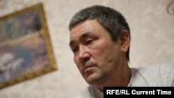 """Россельхознадзор вКургане вызвал егеря Ихтиандра к себе в офис """"на разговор"""""""