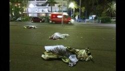 Десятки жертв после теракта в Ницце