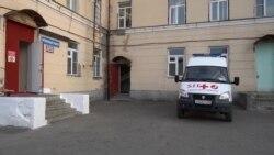 В Дагестане разворачивают полевые госпитали для лечения COVID-19