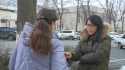 Мать девочки, которую удерживали в борделе Бишкека, заявила об угрозах