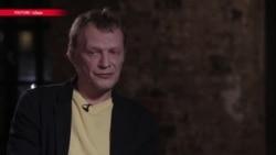 """Дюжев, Серебряков, Райкин. Кто еще попал в список актеров, которые """"критикуют Россию"""""""