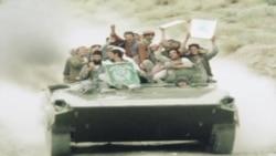 40 лет назад советские войска вторглись в Афганистан. Архивные кадры