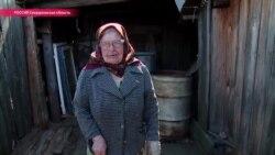Мороженая рыба и делянка леса вместо ремонта: как власти России поздравили ветеранов с 9 мая