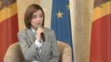 Главное: Молдова требует от России вывести свои войска