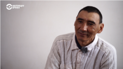 Человек на карте: выживший из Хакасии