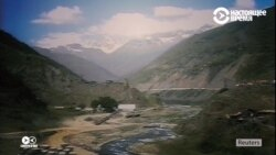 Смотри в оба: 10 лет пятидневной войне Грузии и России