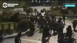 Кадры протестов в Иране: что на самом деле происходит в стране