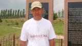 Kamchybek Karimov Ural Kyrgyz diaspora