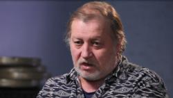 Реальный разговор с Иваном Твердовским
