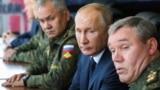 Путин между войной и санкциями. Вечер с Тимуром Олевским