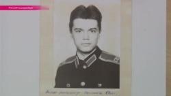 Кто такой Олег Пешков? О погибшем летчике Су-24 рассказывает его однокурсник