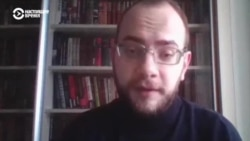 Муж белорусской журналистки Андреевой – о запрете навестить ее в СИЗО