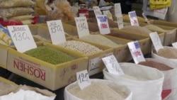 15% к цене за ночь: в Кыргызстане растут цены на продукты
