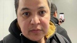 В Москве политбеженца из Узбекистана задержали и депортировали в Ташкент