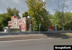 Здание на улице Барболина, 3 корп. 22. Фото: Google StreetView