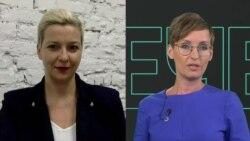 Глава штаба Виктора Бабарико – о предвыборной кампании в Беларуси