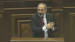 Парламент Армении второй раз не смог избрать премьер-министра