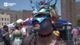 Нью-Йорк New York: родина борьбы за права ЛГБТ