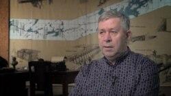 """Сергей Колтырин: """"Время никогда не стирает память"""""""