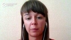 """Как """"Единая Россия"""" в Томске проиграла """"Умному голосованию"""". Рассказывает Ксения Фадеева"""