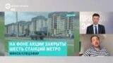 Дмитрий Навоша об эвакуации IT-бизнеса из Беларуси