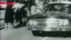 Убийство Кеннеди осталось тайной – и это хорошо. Колонка Тимура Олевского