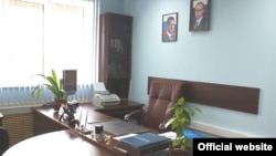 Кабинет судьи Арбитражного суда Саратовской области. Фото: сайт Арбитражного суда Саратовской области