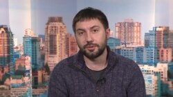 """Антон Наумлюк о том, как ФСБ задерживала членов """"Свидетелей Иеговы"""" в Крыму"""