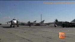 Истребители России нарушили воздушное пространство почти 40 раз