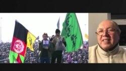 Востоковед Андрей Остальский – о происходящем в Иране после смерти Касема Сулеймани
