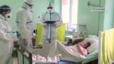#ВУкраине: красная зона коронавируса