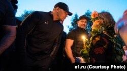 С 13 мая жители Екатеринбурга протестовали против строительства храма в городском сквере