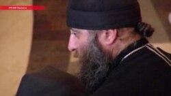 Грузинский священник получил 9 лет тюрьмы за попытку отравить цианидом секретаря патриарха