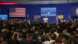 Реванш демократов на губернаторских выборах в США