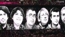 Лидер группы U2 - против нарушения прав человека в Азербайджане