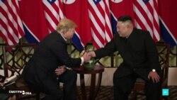 Саммит с КНДР и показания против Трампа: как американские СМИ совмещали главные события недели