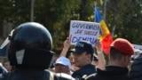 Итоги дня: массовые протесты в Кишиневе и 30 суток Навальному