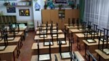 В одной из школ Узбекистана
