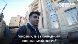 Азербайджанский блогер Мехман Гусейнов рассказал, как его похитили и применили к нему пытки
