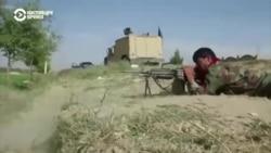 Бои в Кандагаре, взрыв в Кабуле, потоки беженцев. Что происходит в Афганистане