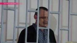 """""""Зачем нужна доказательная база, если ест электрический ток?"""" - Николай Карпюк рассказывает о пытках"""