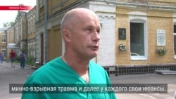 3 военных погибли от взрыва миномета на учениях в Украине, еще 9 ранены