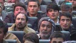 """Как """"Талибан"""" захватывал Афганистан, хроника"""
