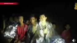 Кто эти дети, спасенные из затопленной пещеры в Таиланде