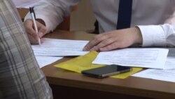 Скандалы и нарушения на муниципальных выборах в Петербурге