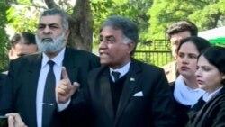 Экс-президента Пакистана Мушаррафа заочно приговорили к смертной казни