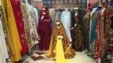 Дизайнерские маски для таджикистанцев
