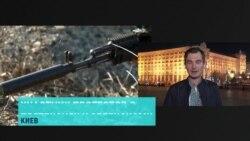 """Спор о Донбассе между сторонником движения """"Нет капитуляции"""" и депутаткой от """"Слуги народа"""""""