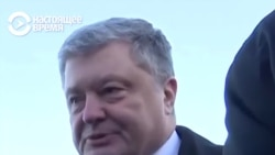 Что Порошенко говорит о пенсиях за год и за месяц до выборов
