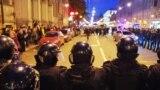 Оппозиция и полиция готовятся к протестам. Вечер с Ириной Ромалийской